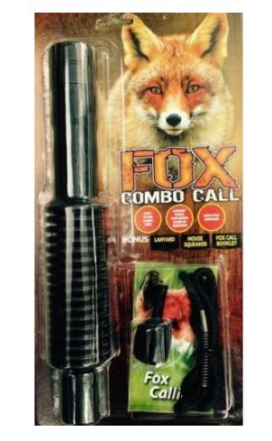 Scotch Predator Call Easy To Use Immitate Rabbit Distress Cries  with bellow!
